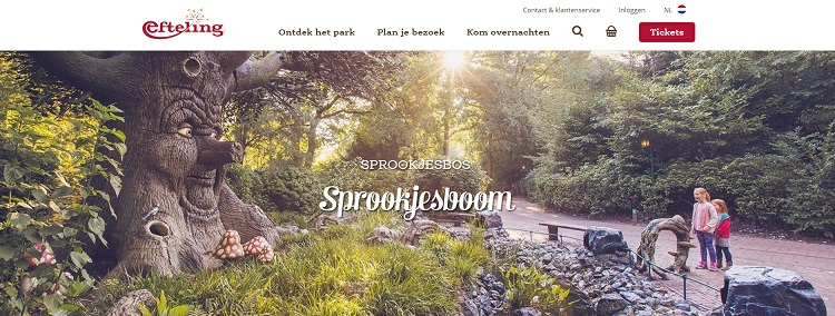 Sprookjesboom