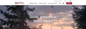 Winter Efteling korting